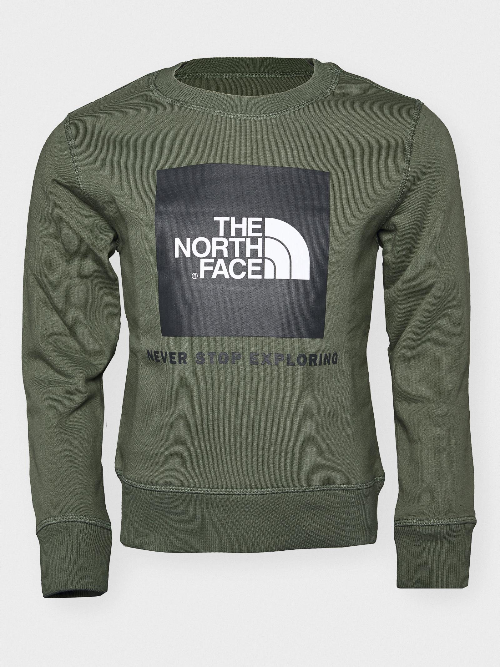 The North Face Кофти та светри дитячі модель NF0A37FYNYC1 , 2017