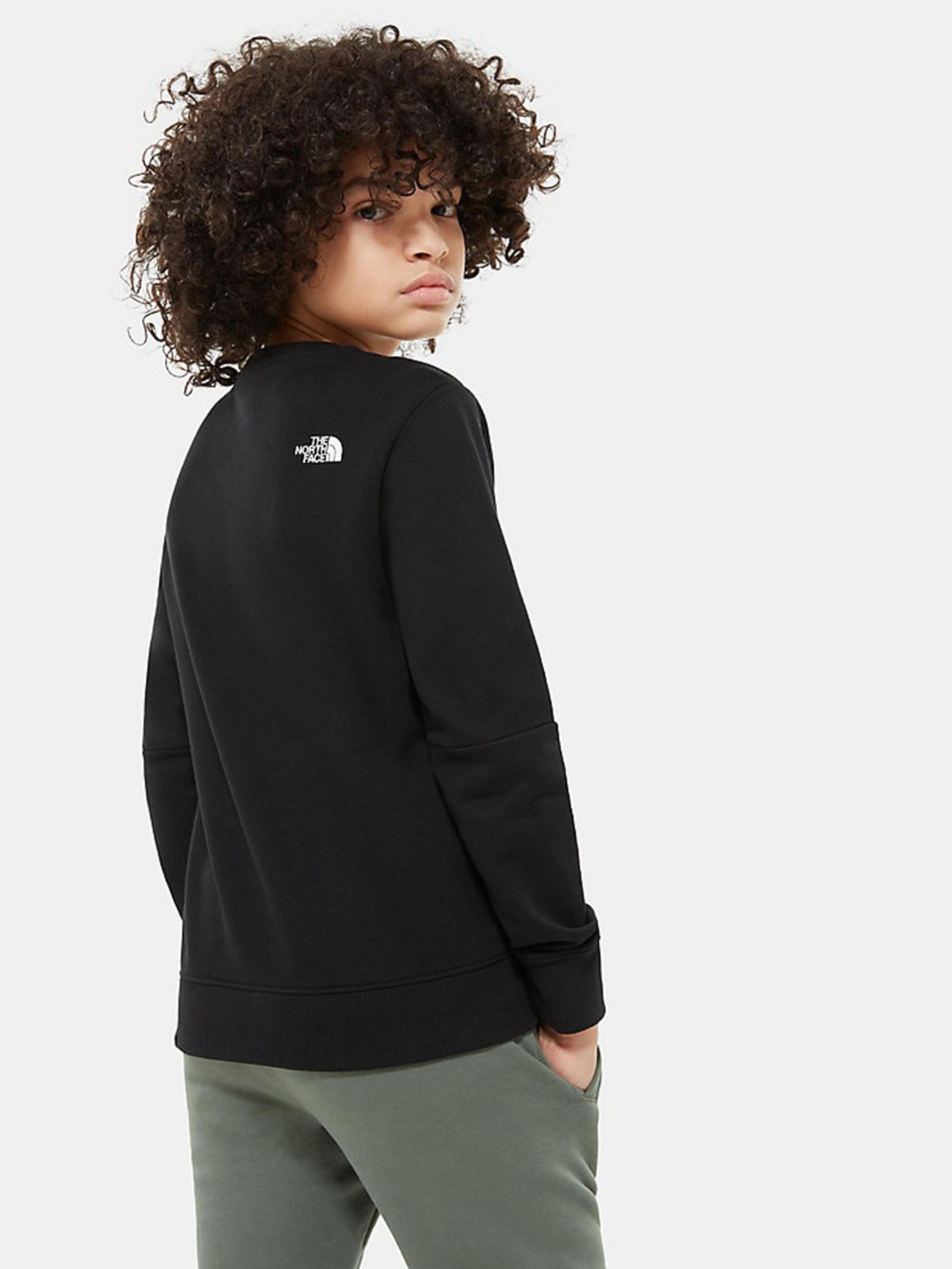 Кофты и свитера детские The North Face модель 7Y133 купить, 2017