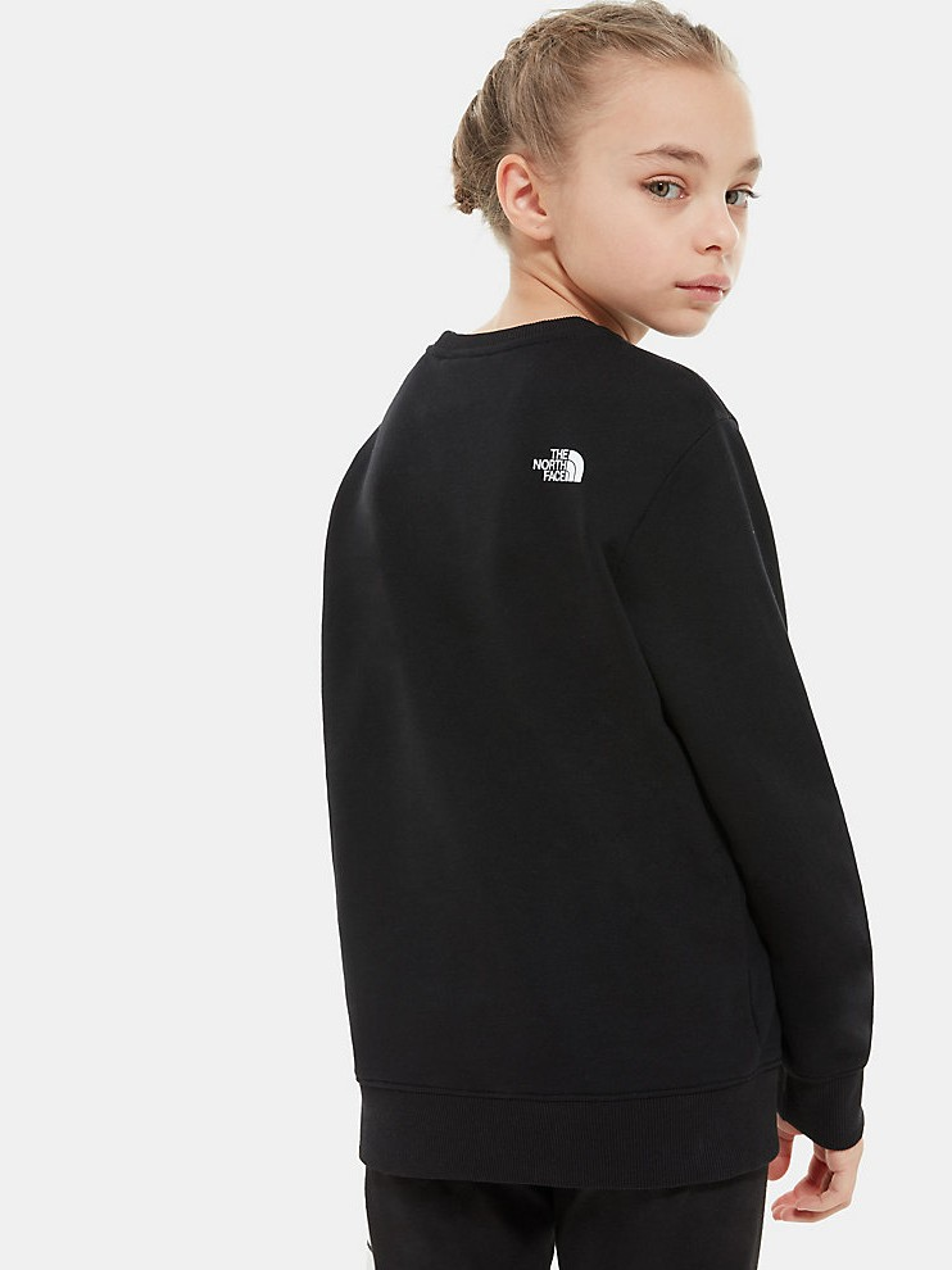 Кофты и свитера детские The North Face модель 7Y133 , 2017