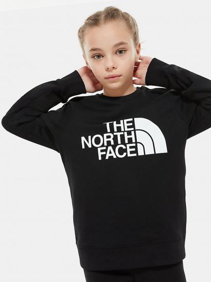 Світшот The North Face Drew Peak Light модель NF0A492XJK31 — фото 2 - INTERTOP