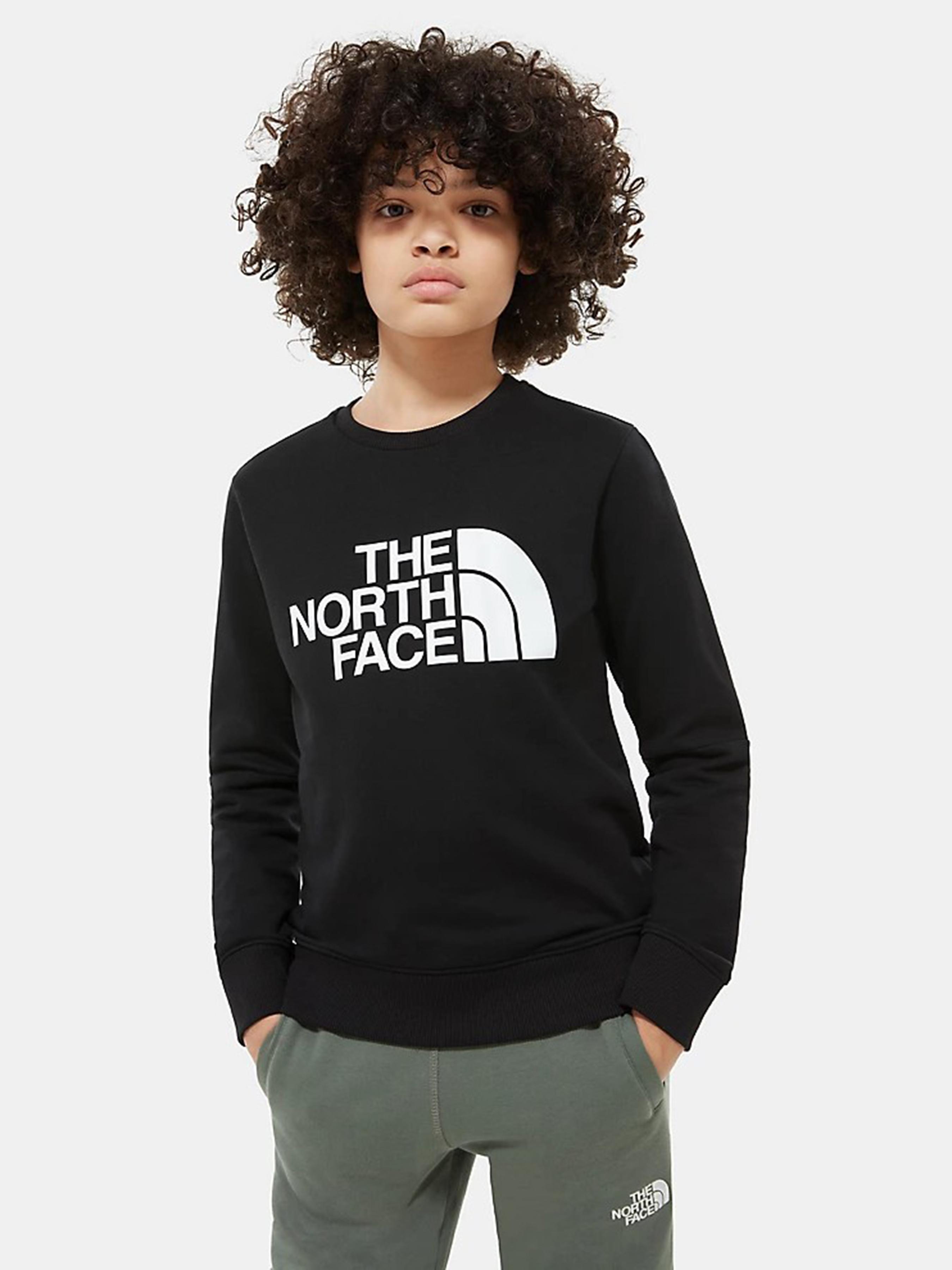 Кофты и свитера детские The North Face модель 7Y133 качество, 2017