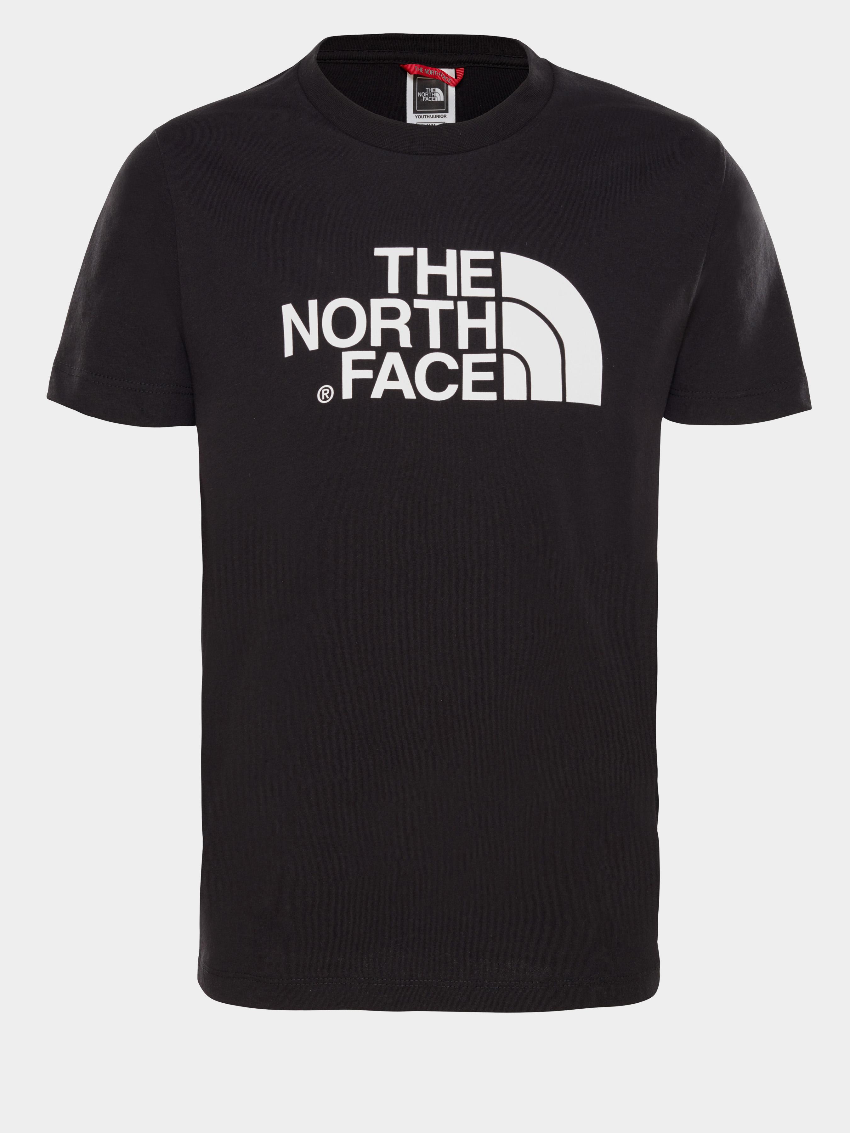 Футболка детские The North Face модель 7Y135 отзывы, 2017