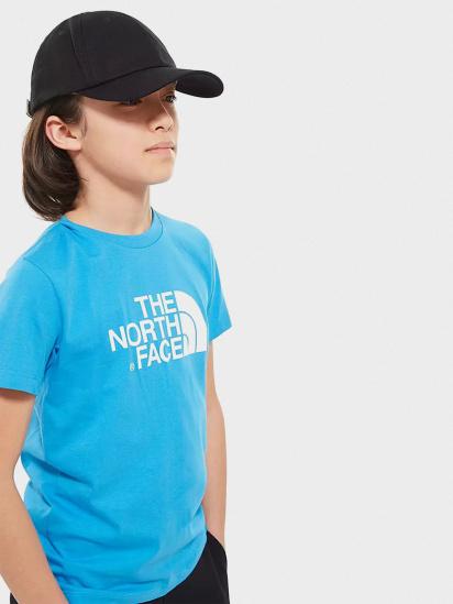 The North Face Футболка дитячі модель NF00A3P7W8G1 , 2017