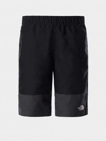 Шорти The North Face Boy's Class Five Water Short модель NF0A3YBL0GH1 — фото - INTERTOP