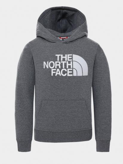 Худі The North Face Drew Peak модель NF0A33H4DYY1 — фото - INTERTOP
