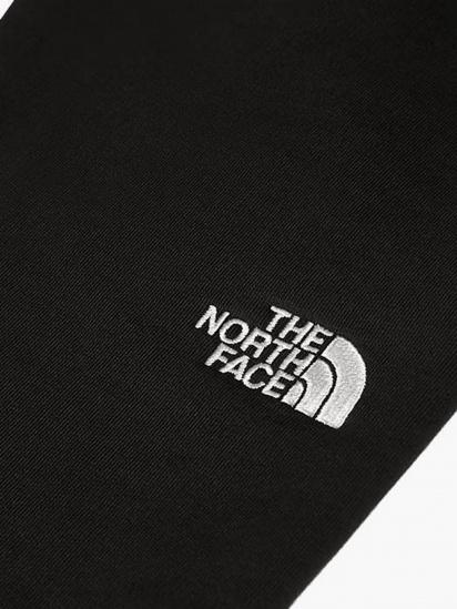Брюки повсякденні The North Face Fleece модель NF0A2WAIKY41 — фото 5 - INTERTOP