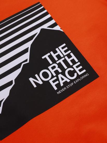 Світшот The North Face модель NF0A37FYA6M1 — фото 3 - INTERTOP