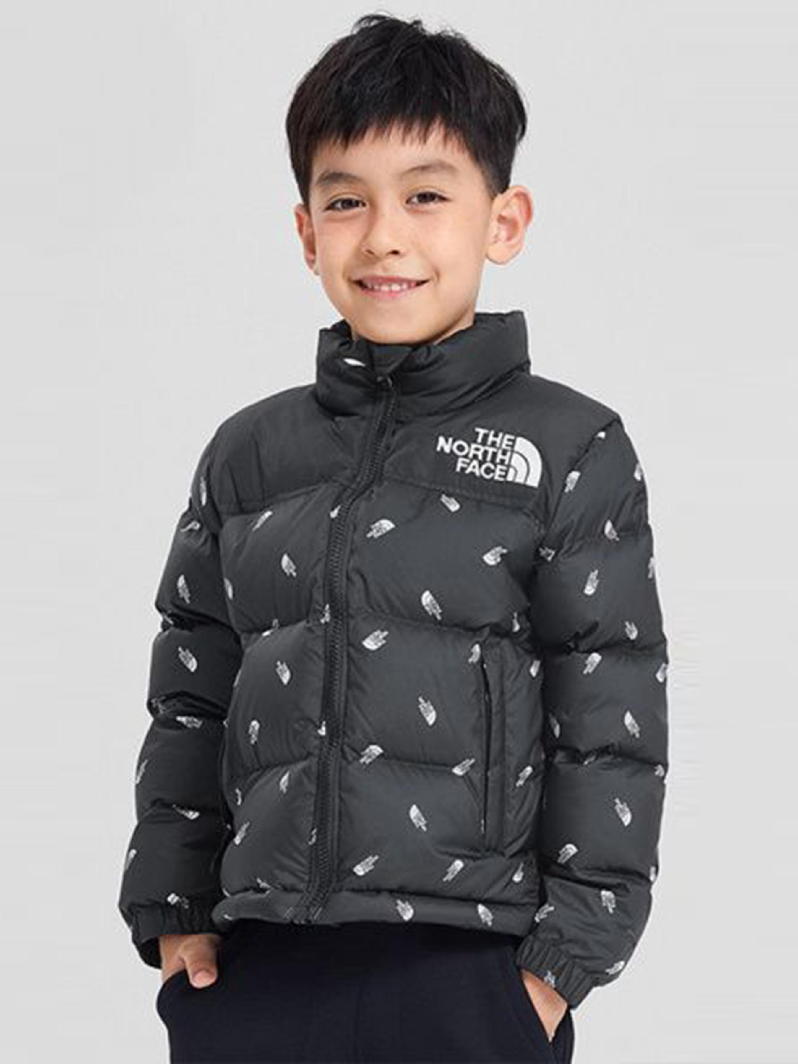 Куртка детские The North Face модель 7Y49 , 2017