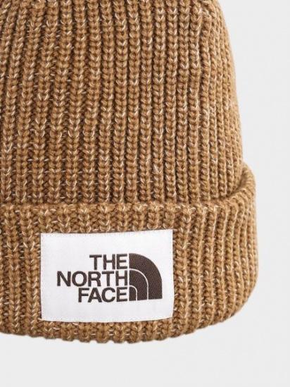 Шапка The North Face Salty Dog модель NF0A3FJWG8H1 — фото 3 - INTERTOP