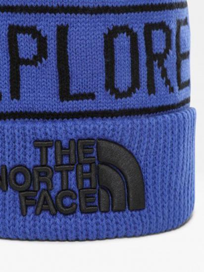 Шапка The North Face модель NF0A3FMPEF11 — фото 2 - INTERTOP