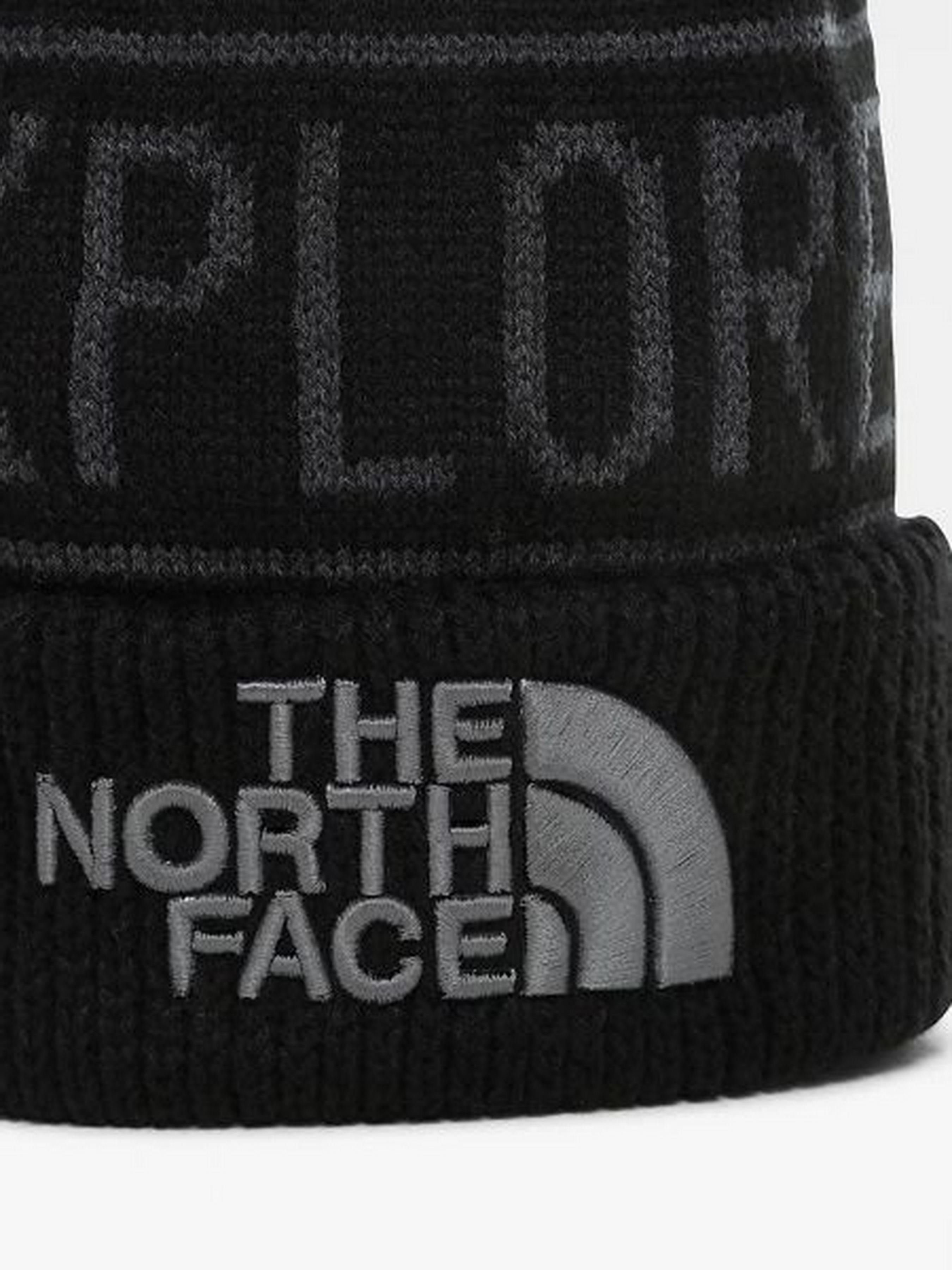 Шапка женские The North Face модель 7Z124 качество, 2017
