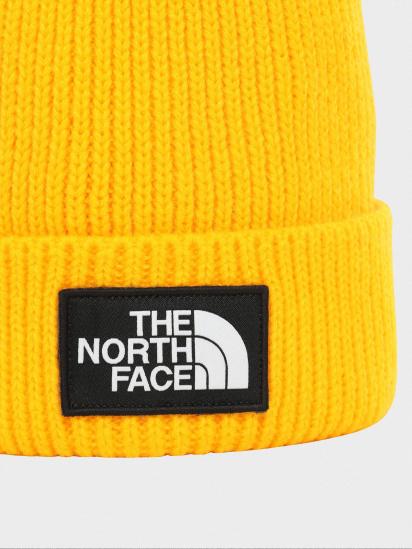 Шапка The North Face модель NF0A3FN370M1 — фото 2 - INTERTOP