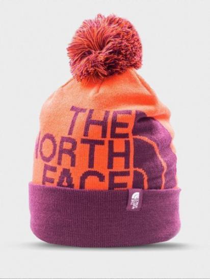 Шапка The North Face модель T0CTH97LA — фото - INTERTOP
