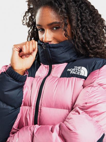 Куртка The North Face Lhotse Duster - фото