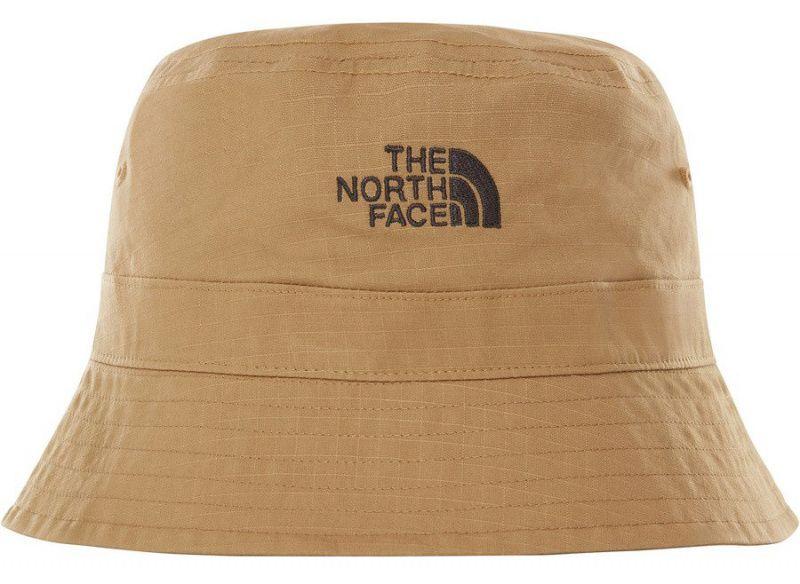 Купить Панамка женские модель 7Z48, The North Face, Зеленый