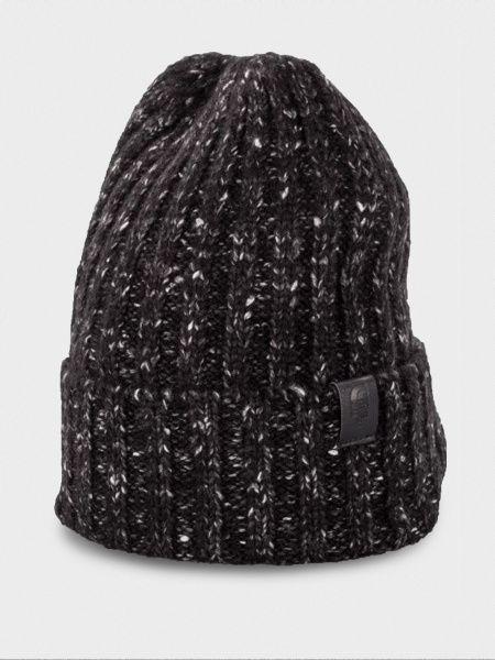 Купить Шапка женские модель 7Z5, The North Face, Черный