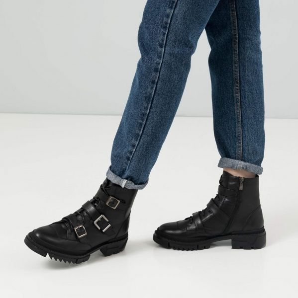 Ботинки для женщин Gem 80100120-8 стоимость, 2017