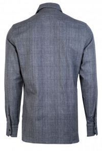 Рубашка мужские  модель 8015799MS0BL , 2017