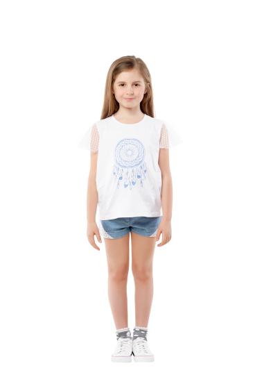 Шорти Kids Couture модель 80360740 — фото - INTERTOP