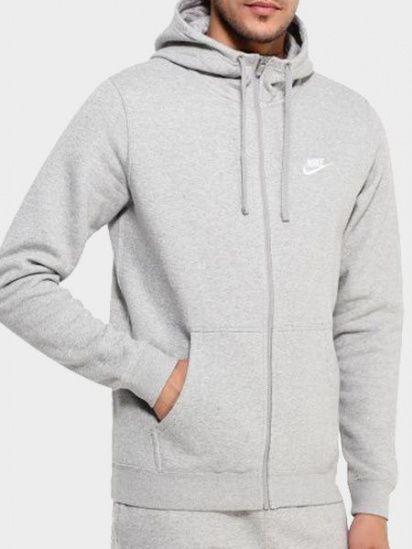 Кофта спорт мужские NIKE модель 804389-063 качество, 2017