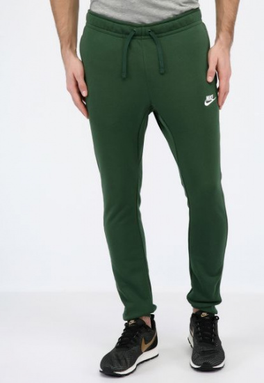 Спортивні штани NIKE модель 804465-323 — фото 2 - INTERTOP