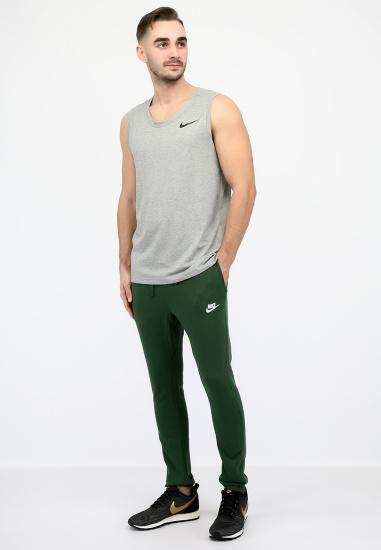 Спортивні штани NIKE модель 804465-323 — фото 3 - INTERTOP