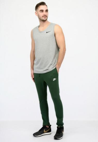 Спортивні штани NIKE модель 804465-323 — фото 4 - INTERTOP
