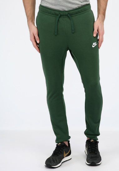 Спортивні штани NIKE модель 804465-323 — фото - INTERTOP