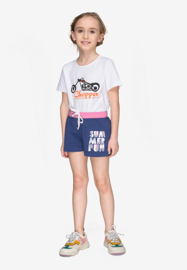 Шорти Kids Couture модель 80451110 — фото - INTERTOP