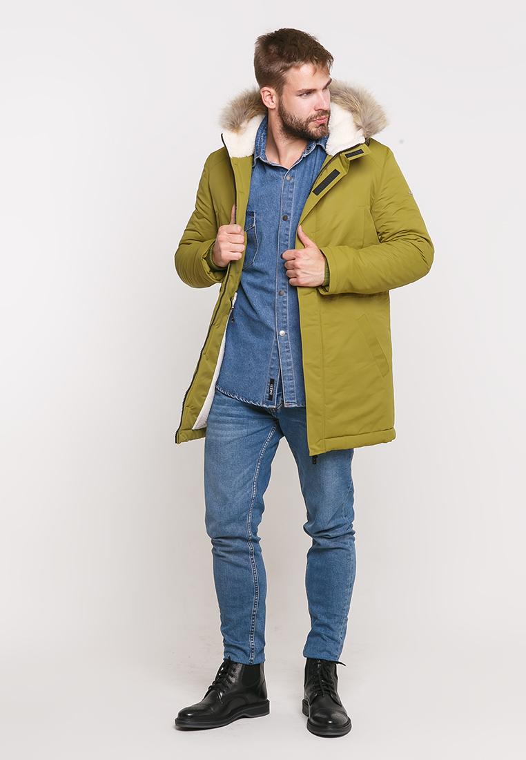 Куртка мужские Dasti модель 804DS2018621371 отзывы, 2017