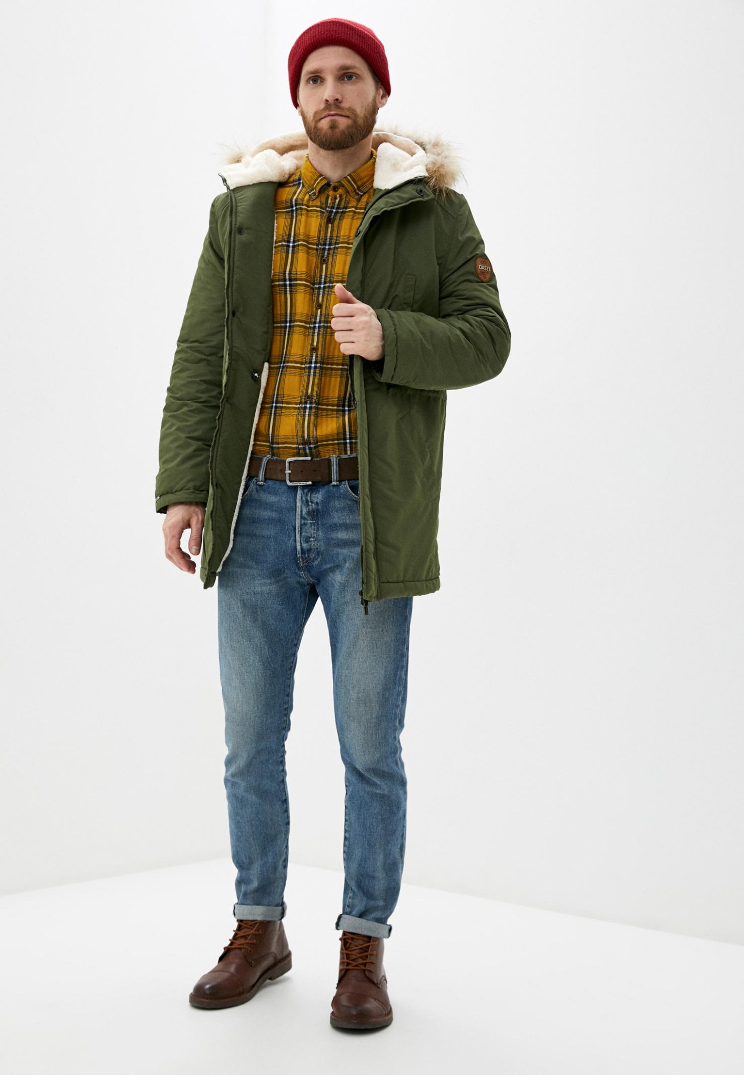 Dasti Куртка чоловічі модель 804DS2018621380 ціна, 2017