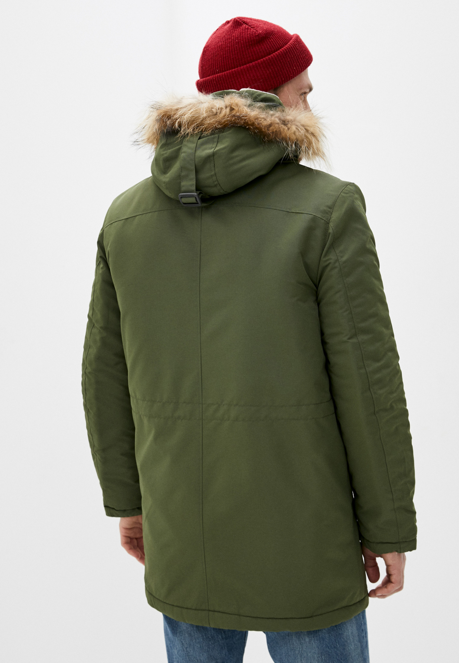 Dasti Куртка чоловічі модель 804DS2018621380 придбати, 2017
