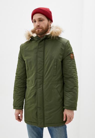 Dasti Куртка чоловічі модель 804DS2018621380 відгуки, 2017