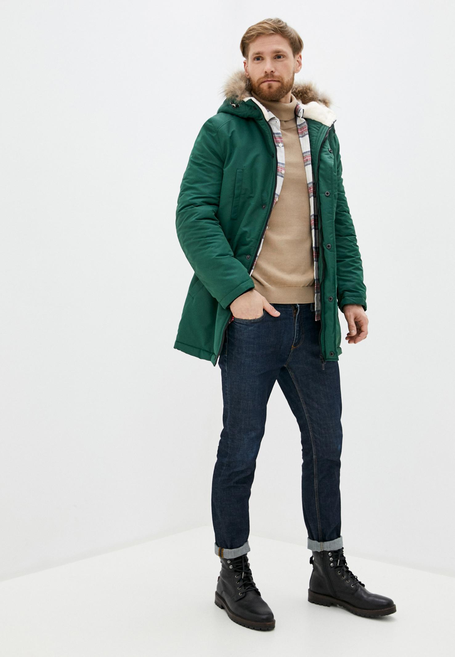 Dasti Куртка чоловічі модель 804DS2018622356 ціна, 2017