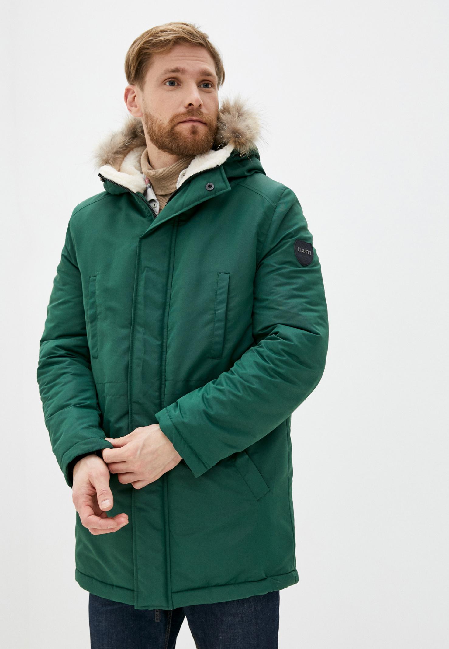 Dasti Куртка чоловічі модель 804DS2018622356 відгуки, 2017