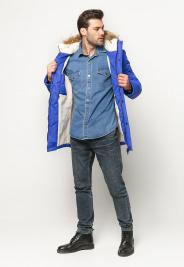 Dasti Куртка чоловічі модель 804DS2018622359 придбати, 2017