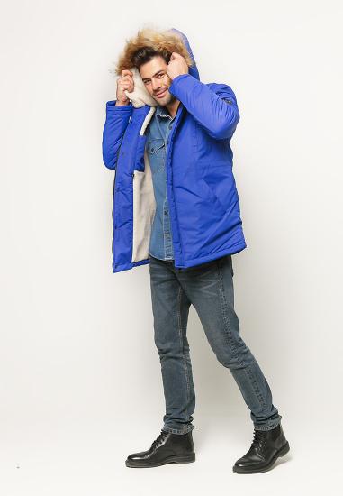 Dasti Куртка чоловічі модель 804DS2018622359 , 2017