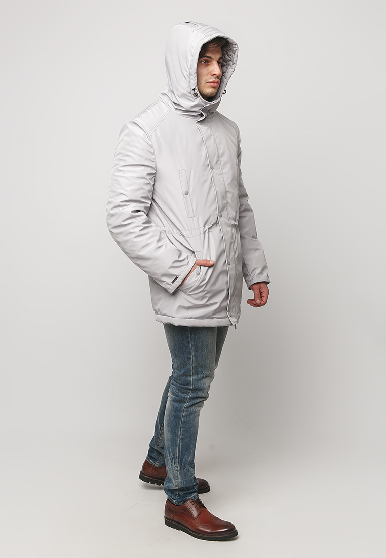 Dasti Куртка чоловічі модель 804DS201862251 ціна, 2017