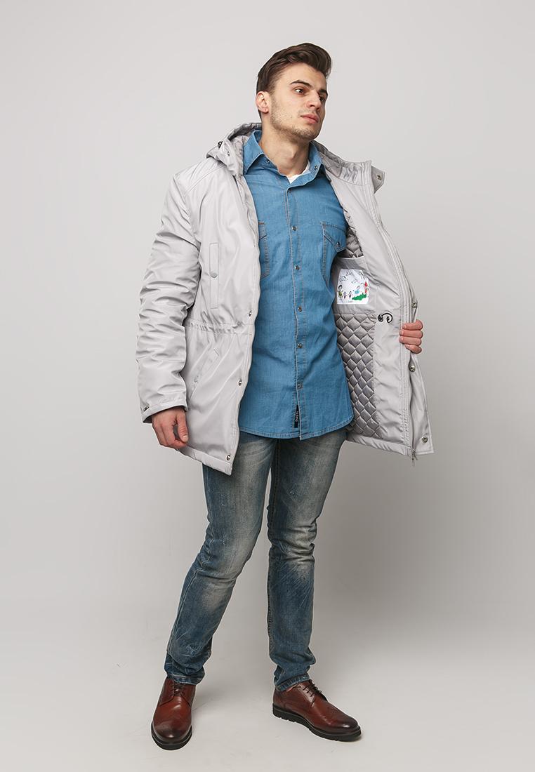 Dasti Куртка чоловічі модель 804DS201862251 , 2017