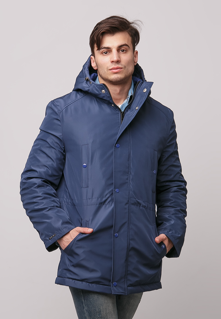 Куртка чоловічі  модель 804DS201862435