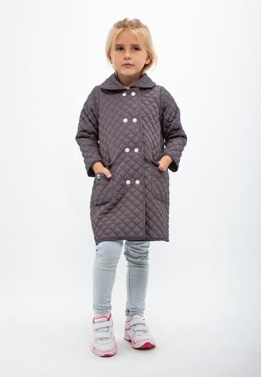 Пальто Dasti модель 804DS201863514 — фото 2 - INTERTOP