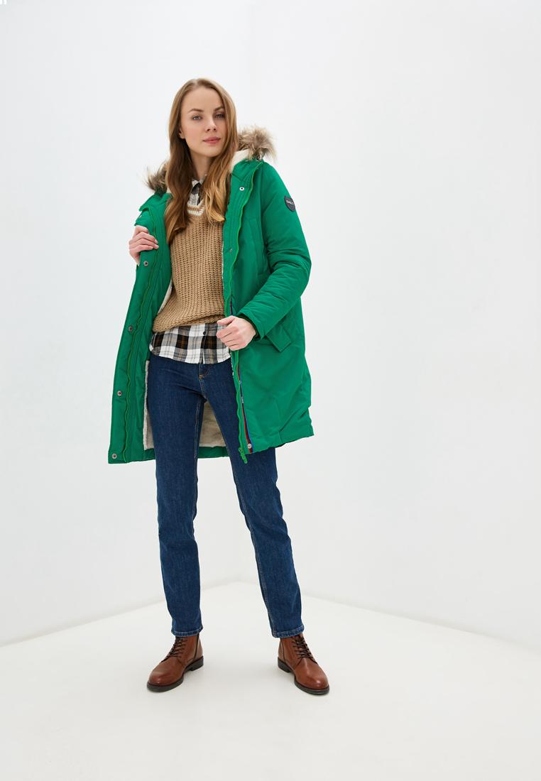 Куртка женские Dasti модель 804DS201867127 отзывы, 2017