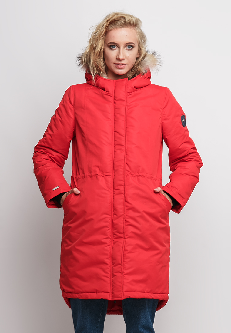 Куртка женские Dasti модель 804DS201867142 качество, 2017