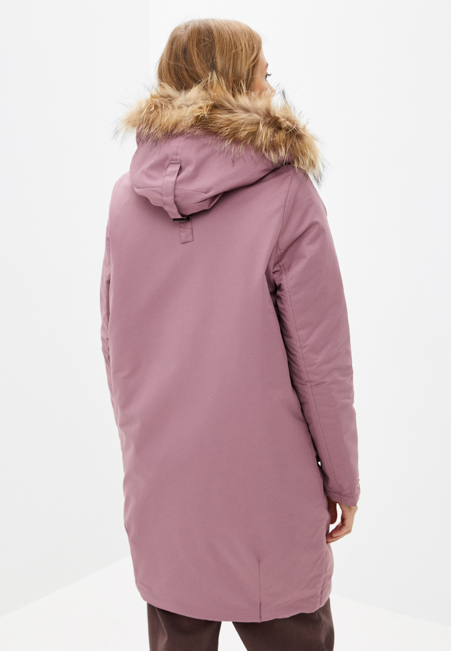 Куртка женские Dasti модель 804DS201867259 отзывы, 2017