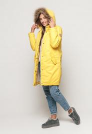 Куртка женские Dasti модель 804DS201867293 , 2017