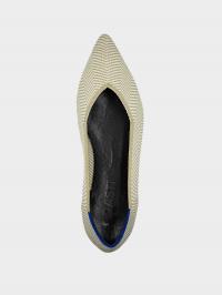 Балетки  для жінок Dasti 804DS201951915 розміри взуття, 2017
