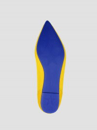Балетки  для жінок Dasti 804DS201951936 купити взуття, 2017