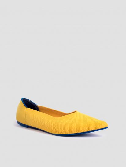 Балетки  для жінок Dasti 804DS201951936 брендове взуття, 2017