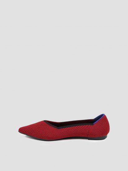 Балетки  для жінок Dasti 804DS201951940 купити взуття, 2017