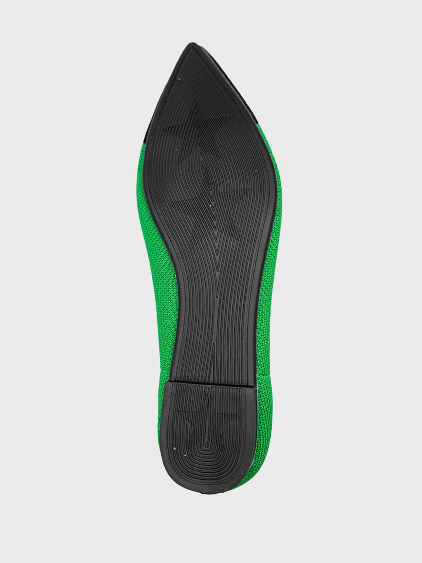 Балетки  для жінок Dasti 804DS201951941 купити взуття, 2017